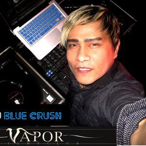 dj blue crush 2011 top40mix