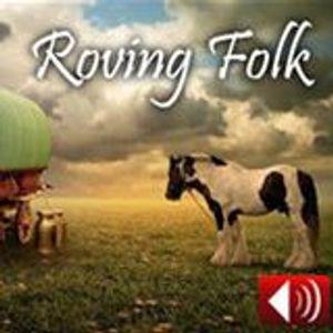 Roving Folk - 27th Sept 2020 - the 4th Sunday Folk Show - on Phoenix FM - Halifax - West Yorkshire
