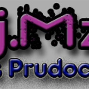 Dj.Mzof - Feel it's my life