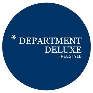 DEPARTMENT DELUXE freestyle -  October/November 2010