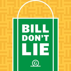 Bill Don't Lie - Chris Ryan and Andrew Sharp