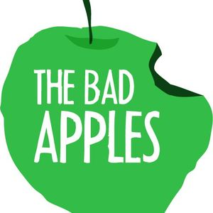 "Zero T on Alite's show ""The Bad Apples"""