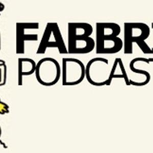 Fabbricaria Podcast #03 - Lamia in the Sky