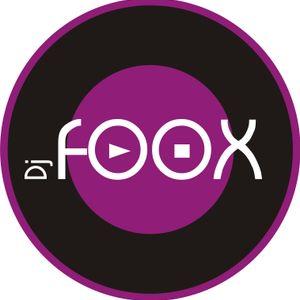 dj foox - U& I