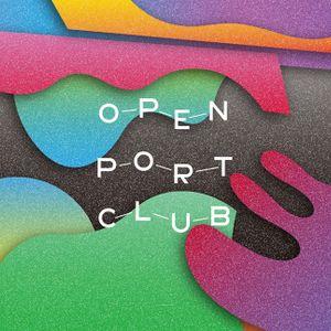 Creators Site from OPEN PORT CLUB Mix vol.10 - MUTO