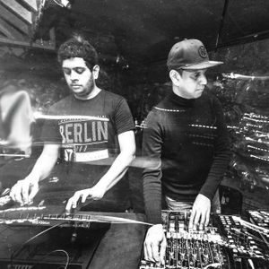 Audio Units at Sanchos [24.06.2016, Bangalore]