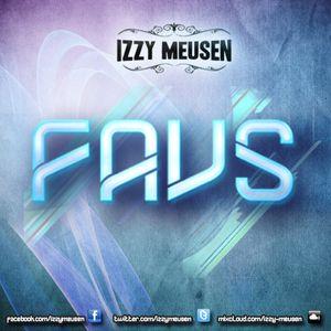 Izzy Meusen Favs. 098 (week 37)