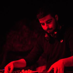 Ali Selcuk Karadeniz - Retro Garden Bar Warm Up Live Set 05.04.2013