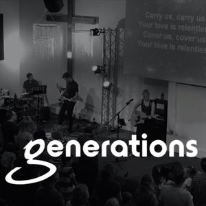 Jacqui Hall – Words Have Power - Generations Church