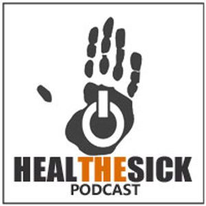 Episode #024 - Cheryl Fritz - Inside Out Training and Equipping School - Heal the Sick Podcast