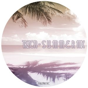 Summer Mix - Hanthon Trzcn