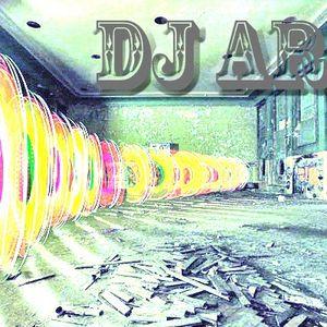 Dj Art - Electro House Mix (September 2013)