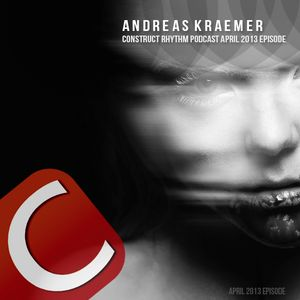 Andreas Kraemer construct rhythm podcast spring edition episode April 2013