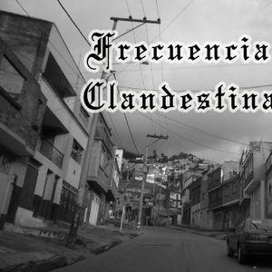 FrecuenciaClandestina Show1