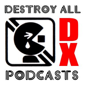 Destroy All Podcasts DX Episode 410 - The Super Mario Bros. Super Show! Slime Busters & The Legend o