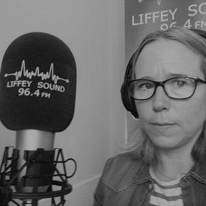 Liffey Sound FM: Amandine Devine interviews Francesca La Morgia from MotherTongues