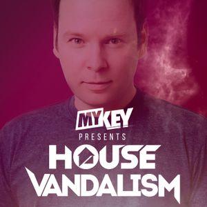 MYKEY's House Vandalism #55