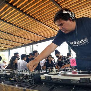 DJ Sebastian Agosto 2014