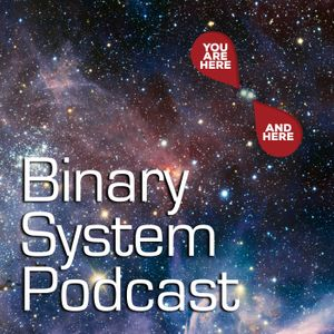 "Binary System Podcast #81 – WTNV #107 ""The Missing Sky"""