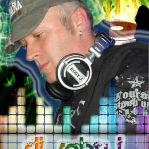 DJ ROBY J - TOTAL CLUB 12