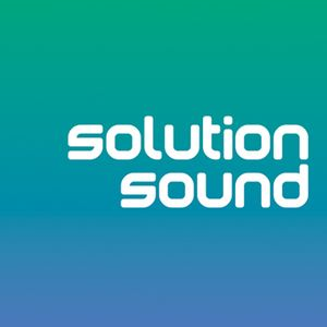 solutionsound - spring clean mix