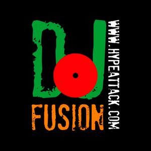 DJ Fusion - Halloween 2012
