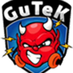 GuTeK  - Trance Fusion #1
