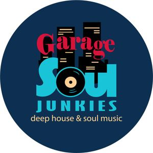 GarageSoulJunkies - Jus a lil deep house session 23.06.2011