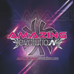 Amazing Evolution Party Promo Clubbing Mix
