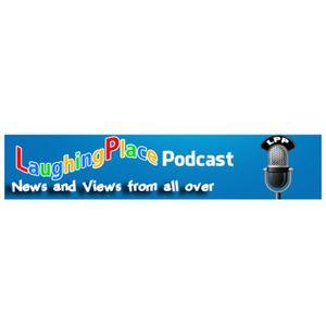 LaughingPlace.com Disney Podcast #250 – Goodnight, John Boy