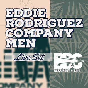 Eddie Rodriguez - Company Men 4-17