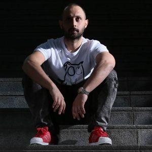 Tony Loreto Mix Show 01/2012