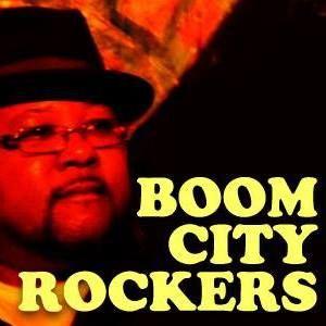 Boom City Rockers Radio - Episode 11 - May 2016