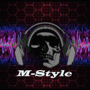 M-StyLe Dj -Techno-
