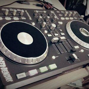 R&B set