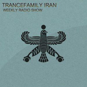 TranceFamily Iran Radio Show Episode 034 (Ilya ViG Guest Mix)