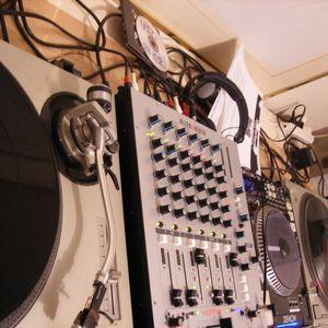bLazem Studio Mix - April 2012