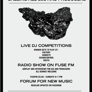 J Rus Exposure Live Mix - House/Garage