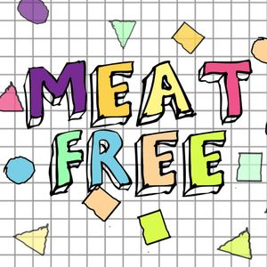 Meat Free Promo mix II