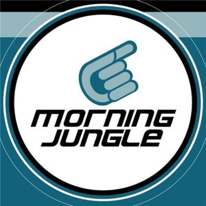 Morning Jungle LIVE featurng an interview with Lavonne Drummond