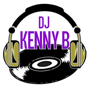 DJ Kenny B Live From The Frat House