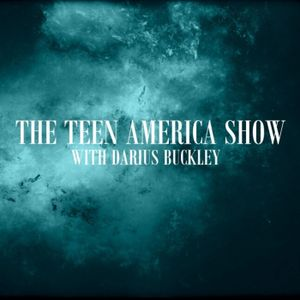 The Teen America Show UK with Alpha Sky