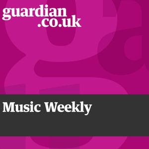 Music Weekly podcast: Willy Mason on Obama and drum machines – plus Danny Rampling's Shoom relaunch