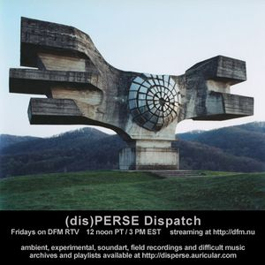 (dis)PERSE Dispatch Episode #17