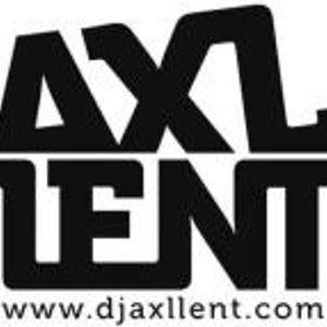 DJ Axllent - Sep '12 Sundowner Beats