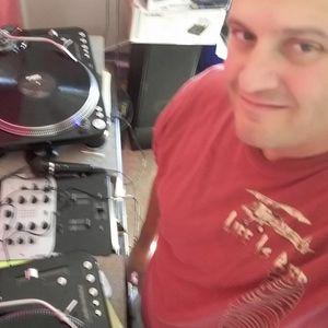 DJ James E Live @ Heaven Cafe Portland, OR