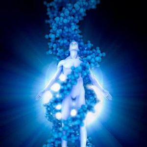528 Hz - DNA-Repair