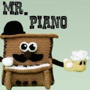MR PIANO SEPT 2012 VOCAL TRANCE TUNEAGE