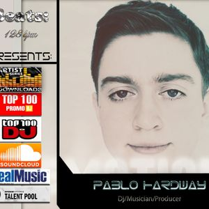 Pablo Hardway - Master Of The Bass 036