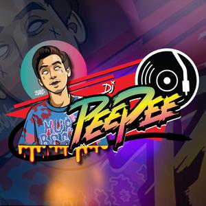 DJ PP THAILAND REMIX Artwork Image